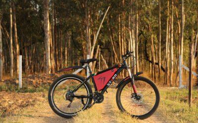 Elcykel centermotor tilbud finder du hos ebikes